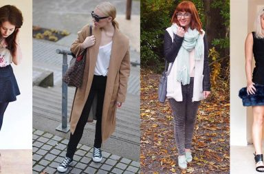 OOTW Oct. 24 Fashion Bloggers