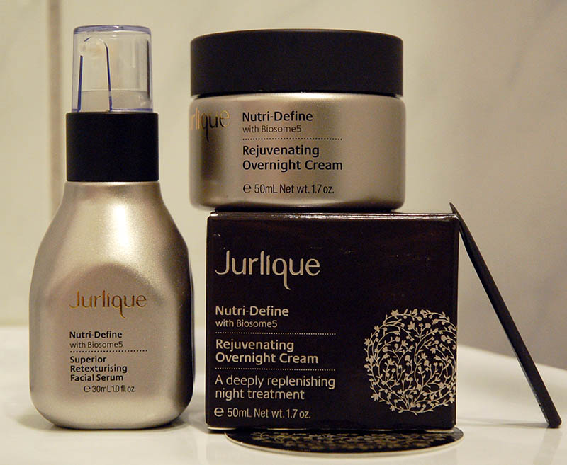 Jurlique Moisturiser Bathroom