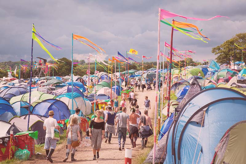Festival Guide 4 Tents