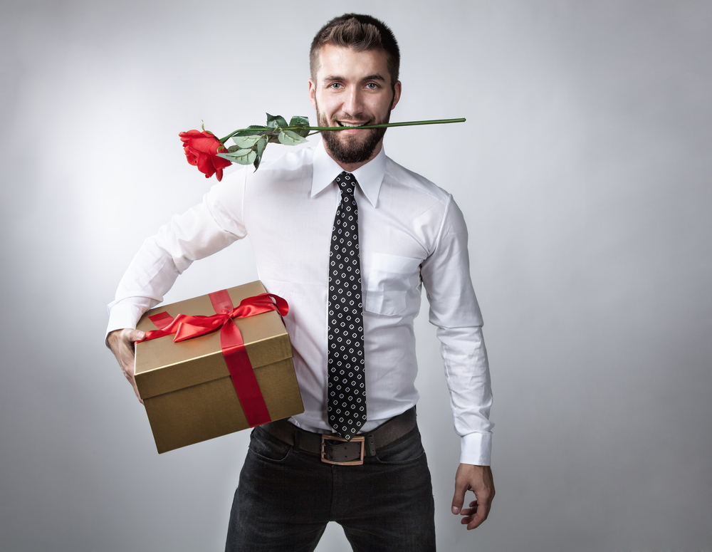 Verything Voucherbox Valentine's Day gifts for her