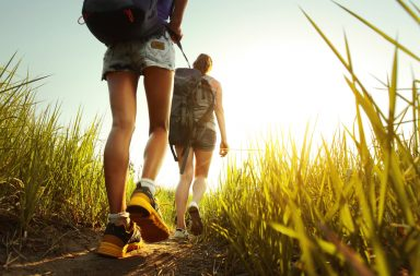 Explore for less this National Walking Month