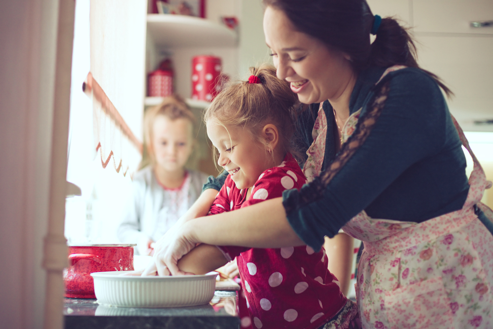 Super half-term deals to entertain the kids_Baking