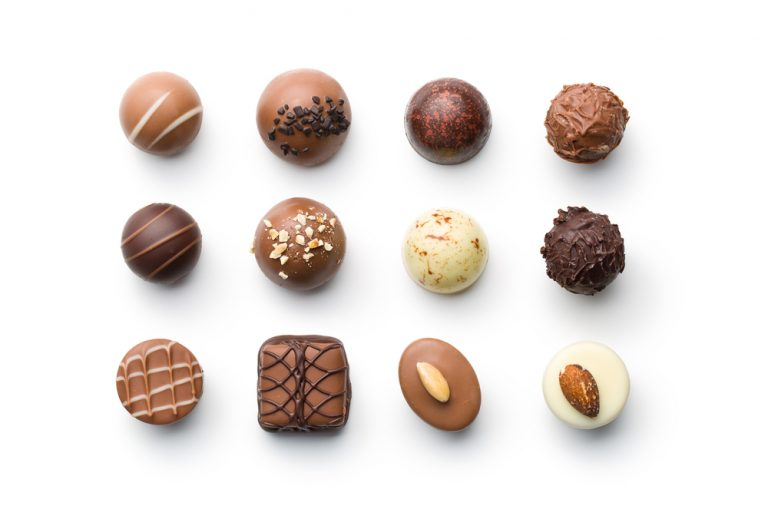 Delicious Deals for Chocolate Week