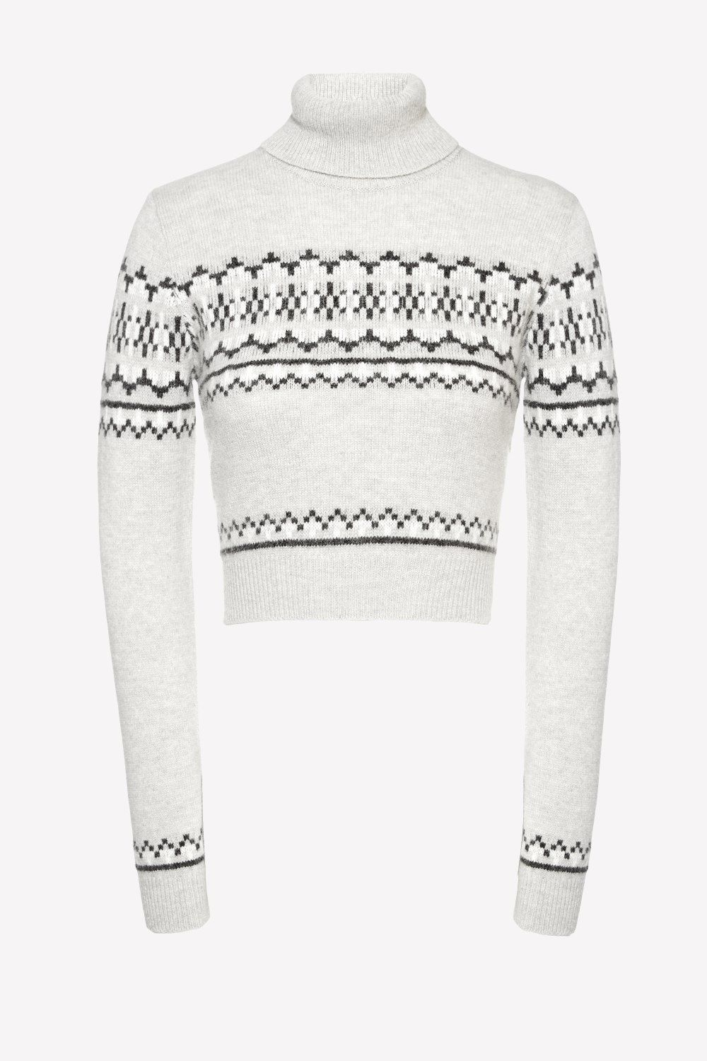 Barton Mill Fairisle Jumper - Jack Wills