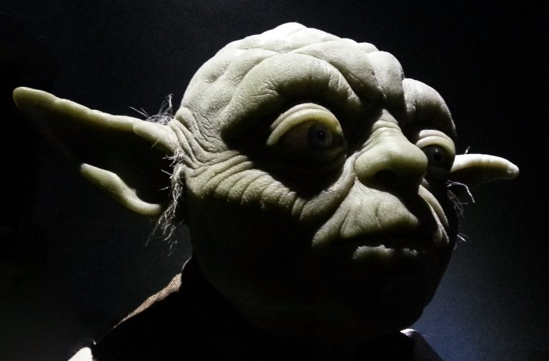 Yoda tells us how to become a true voucher warrior (Star Wars style)