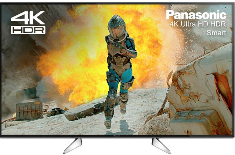 Win a 49 inch Panasonic Freeview HD TV worth £799 courtesy of AO.com