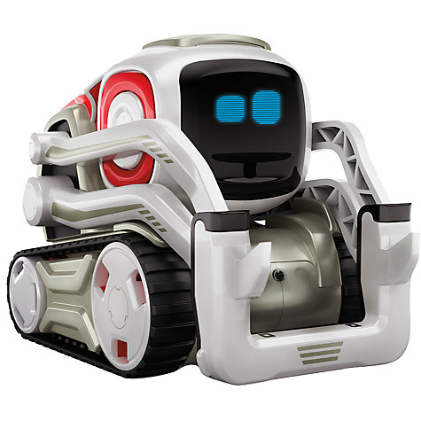 Top Toys for Christmas 2017 – Anki Cozmo Robot