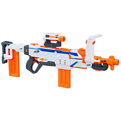 Top Toys for Christmas 2017 – Nerf Modulus Regulator