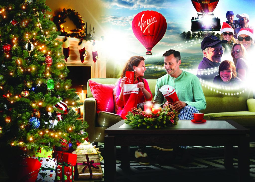 VIRGIN BALLOON FLIGHTS CHRISTMAS CAMPAIGN 2017 LANDSCAPE READER OFFER_05