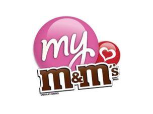M&Ms Voucher Codes