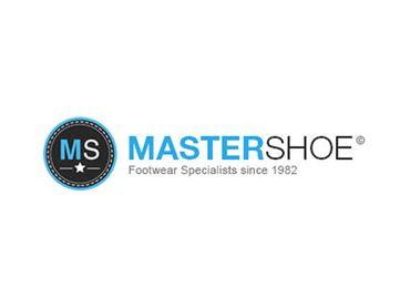 Mastershoe Discount Codes