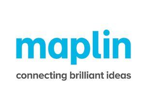 Maplin Voucher Codes