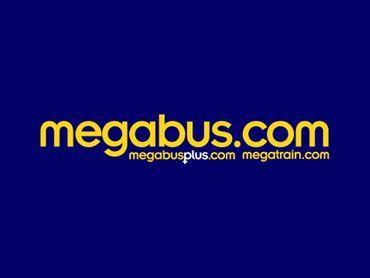 megabus Discount Codes