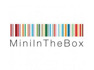 Miniinthebox Voucher Codes