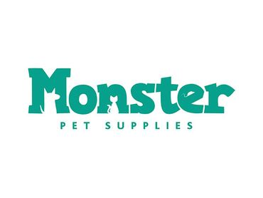 Monster Pet Supplies Discount Codes