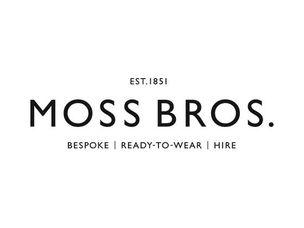 Moss Bros Voucher Codes