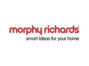 Morphy Richards Voucher Codes