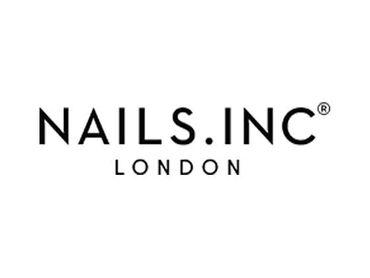 Nails Inc. Discount Codes