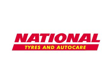 National Tyres Discount Codes