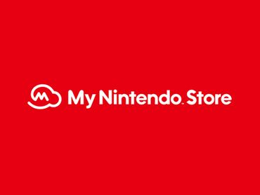 My Nintendo Store Discount Codes