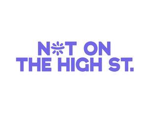 notonthehighstreet.com Discount Codes