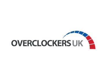 Overclockers Discount Codes