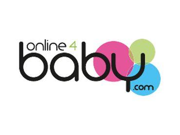Online4Baby Discount Codes