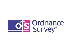 Ordnance Survey Voucher Codes