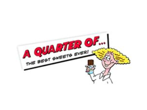 A Quarter Of Voucher Codes