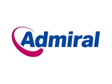Admiral Discount Codes