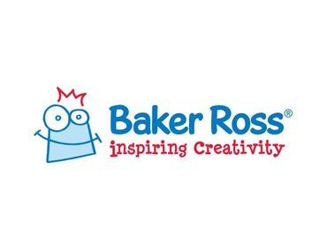Baker Ross Discount Codes