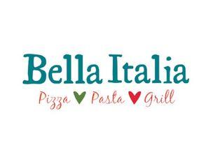 Bella Italia Voucher Codes