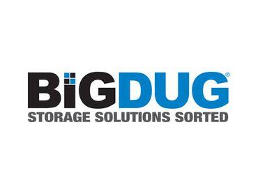 BIGDUG Discount Codes