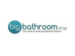 Big Bathroom Shop Voucher Codes
