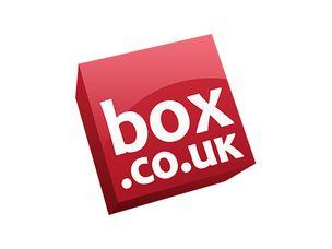 box.co.uk Voucher Codes