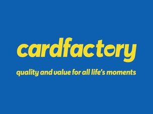 Card Factory Voucher Codes