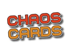 Chaos Cards Voucher Codes