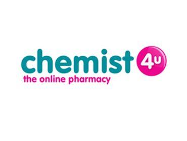 Chemist 4 U Discount Codes