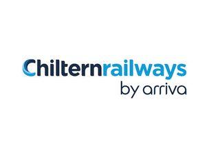 Chiltern Railways Voucher Codes
