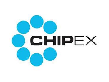 Chipex Discount Codes