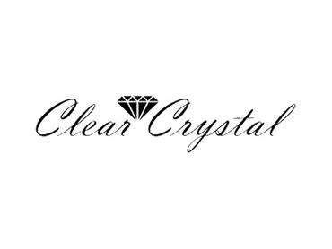 Clear Crystal Discount Codes