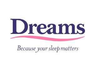 Dreams Voucher Codes