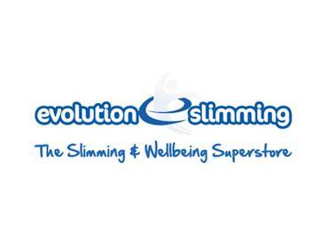 Evolution Slimming Discount Codes
