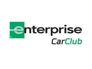 Enterprise Car Club Voucher Codes