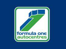 F1 Autocentres Vouchers