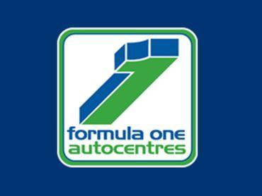 F1 Autocentres Discount Codes