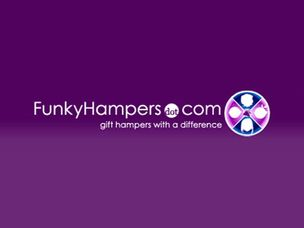 Funky Hampers Voucher Codes