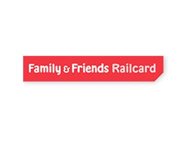 Family & Friends Railcard Discount Codes