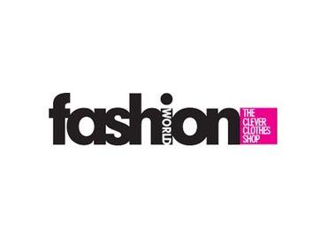 Fashion World Discount Codes
