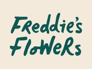 Freddie's Flowers Voucher Codes